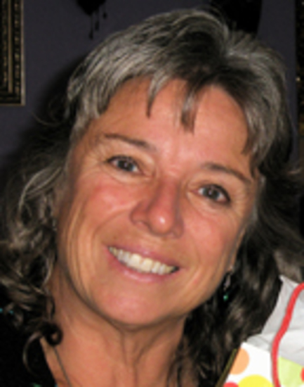 Evelyn Jenkins Drew